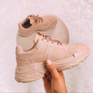 ✨NEW ARRIVAL✨Los Tenis   Dad's Sneakers